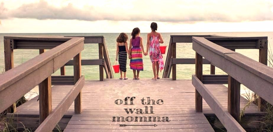 off the wall momma | Christie Vanhaerents